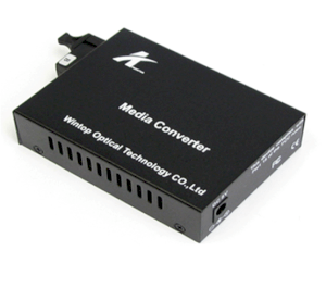 Media Converter 1 cổng Ethernet 10/100/1000M 1310/1550nm WDM BiDi 10Km SC (YT-8110GSB-11-10A-AS)