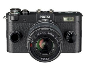 Pentax Q-S1 (SMC PENTAX 5-15mm F2.8-4.5 ED AL [IF]) Lens Kit