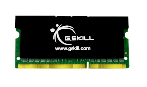Gskill Standard F3-12800CL9D-8GBSK DDR3 8GB (2x4GB) Bus 1600MHz PC3-12800
