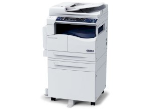 Fuji Xerox Docucentre S2420 CPS NW