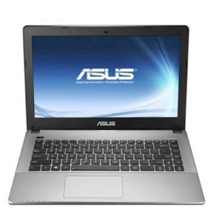 Asus K551LA-XX235D (Intel Core i5 4210U 1.7GHz, 4GB RAM, 500GB, VGA Intel HD graphics 4400, 15.6 inch, Free Dos)
