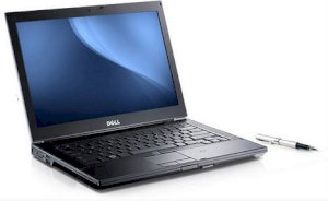 Dell Latitude E6410 (Intel Core i5-520M, 2GB RAM, 500GB HDD, VGA Intel HD Graphics, 14inch, PC DOS)