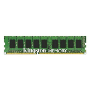 Kingston - DDR3 - 8GB - bus 1600 MHz - PC3 12800 (KVR16E11/8I)