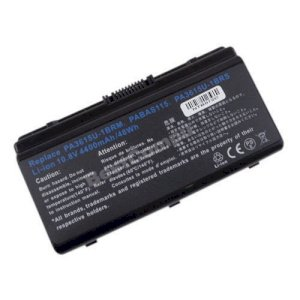 Pin Toshiba Satellite L40 PA3615U (6 Cell, 4400mAh)