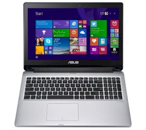 Asus TP550LD-CJ083H Black Metal (Intel Core i3-4030U 1.9GHz, 4GB RAM, 500GB HĐ, NVIDIA GeForce 820M, 15.6 inch Touch Screen, Windows 8.1)