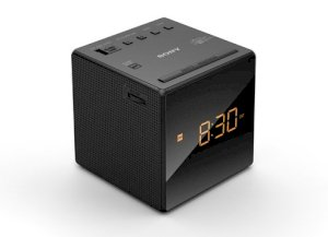 Radio Sony ICF-C1/AM/FM/CLOCK RADIO