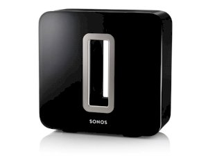 Sonos Wireless Subwoofer (Gloss)