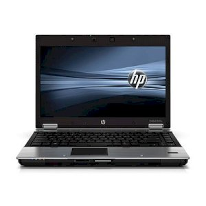 HP EliteBook 8440p (Intel Core i5-560M 2.66GHz, 2GB RAM, 250GB HDD, VGA Intel HD Graphics, 14 inch, Windows 7 Professional 32-bit)