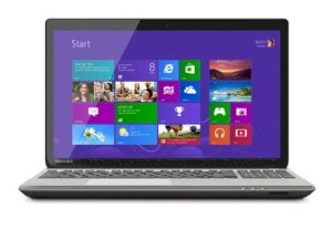 Toshiba Satellite BP55t-A5116 (Intel Core i5-4200U 1.6GHz, 8GB RAM, 750GB HDD, VGA Intel HD Graphics, 15.6 inch Touch Screen, Windows 8.1)