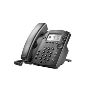 Polycom Desktop Phones VVX 300