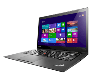 Lenovo Thinkpad X1 Carbon 2 (20A8A00XVN) (Intel Core i5-4200U 1.6GHz, 4GB RAM, 180GB SSD, VGA Intel HD Graphics 4400, 14 inch, Windows 7 Professional 64 bit)