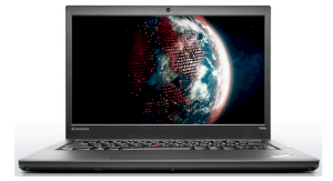 Lenovo ThinkPad T440S (20ARA0GYVA) (Intel Core i7-4600U 2.1GHz, 8GB RAM, 500GB HDD, VGA Intel HD Graphics 4400, 14 inch, Windows 7 Professional 64 bit)