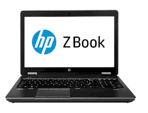 HP Zbook 15 Mobile Workstation (J5P48UT) (Intel Core i7-4800MQ 2.7GHz, 8GB RAM, 256GB SSD, VGA NVIDIA Quadro K2100M, 15.6 inch, Windows 7 Professional 64 bit)