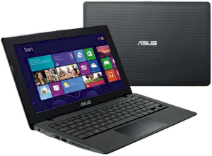 ASUS F200MA-KX263D (Intel Celeron N2830 2.16GHz, 2GB RAM, 500GB HDD, Intel HD Graphics, 11.6inch, Dos)