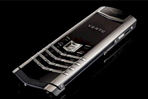 Vertu Signature S Design Stainless Steel 2013