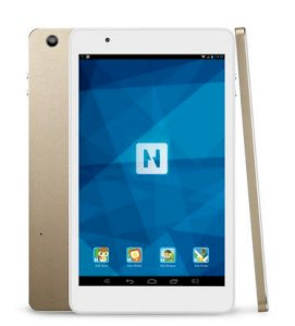NAHI Kids N80 (Intel Cortex-A9 1.3GHz, 1GB RAM, 16GB Flash Driver, 8 inch, Android OS v4.4)