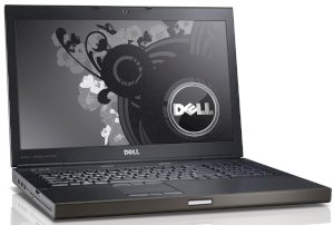 Dell Precision M4800 (Intel Core i7-4900MQ 2.8GHz, 16GB RAM, 256GB SSD, VGA NVIDIA Quadro K1100M, 15.6 inch, Windows 7 Professional 64 Bit)