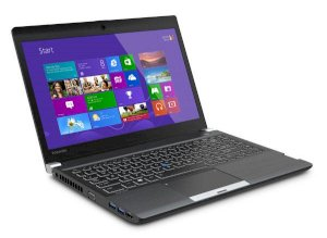 Toshiba Portege R30-A108 (Intel Core i5-4300M 2.6GHz, 8GB RAM, 500GB HDD, VGA Intel HD Graphics 4600, 13.3 inch, Windows 7 Professional)