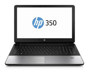 HP 350 G6G24PA Silver ( Intel Core i3-4005U 1.7GHz, 4GB RAM, 500GB HDD, VGA Intel HD Graphics 4400, 15.6 inch, Free Dos)