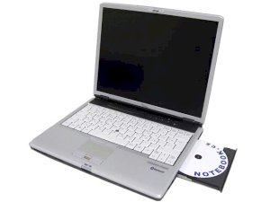 Fujistu LifeBook S7110 (Intel Core Duo T2400 1.83 GHz, 1GB RAM, 80GB HDD, Intel HD Graphics, 14.1 inch, Windows XP Professional)