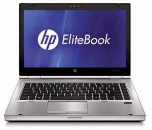 HP EliteBook 8460p (Intel Core i5-2410M 2.3GHz, 4GB RAM, 250GB HDD, VGA AMD Radeon HD 6470M, 14.1 inch, Windows 7 Professional 64-bit)