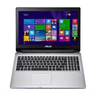 Asus TP550LD-CJ075H (Intel Core i7-4510U 2.0GHz, 4GB RAM, 1TB HDD, VGA NVIDIA GeForce GT 820M, 15.6 inch Touch Screen, Windows 8.1)