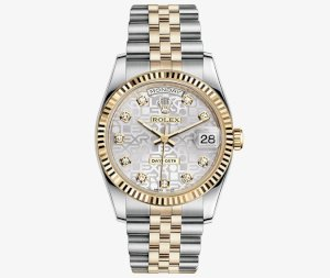 Đồng hồ Rolex Day Date Automatic R015