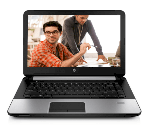 HP 248-K3Y04PA (Intel Core i5-4210U 1.7GHz, 4GB RAM, 500GB HDD, VGA Intel HD Graphics 4400, Màn hình 14.0inch. PC DOS)