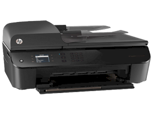 HP Deskjet Ink Advantage 4645 e-All-in-One Printer (B4L10B)