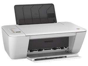 HP Deskjet Ink Advantage 2545 All-in-One Printer (A9U23B)