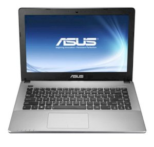 Asus K455LA-WX069D (Intel Core i5-4210U 1.7GHz, 4GB RAM, 500GB HDD, VGA Intel HD Graphics 4400, 14 inch, Free Dos)