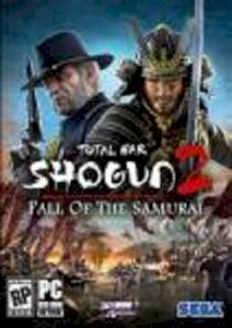 Total War: SHOGUN 2 Fall Of The Samurai - GD1477