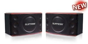 Loa Guinness 705II (3-way, 500W)