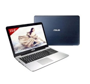 Asus K555LN-XX154D (Intel Core i7-4510U 2.0GHz, 4GB RAM, 500GB HDD, VGA NVIDIA GeForce 840M, 15.6 inch, PC DOS)