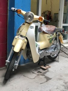 Dealim Little cub 50cc