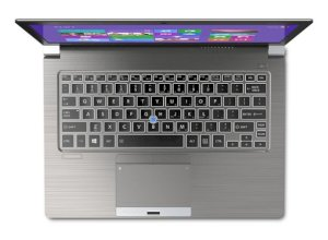 Toshiba Portege Z50-A100 (PT545L-08505M) (Intel Core i7-4600U 2.1GHz, 4GB RAM, 500GB HDD, VGA Intel HD Gracphics 4400, 15.6 inch, Windows 8.1)