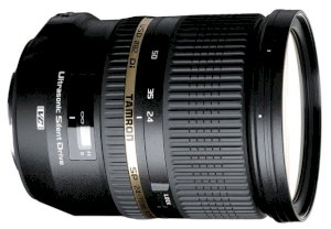 Lens Tamron SP 24-70mm F2.8 Di VC USD for Nikon