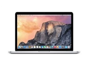 Apple MacBook Pro Retina (MGXC2ZA/A) (Mid 2014) (Intel Core i7-4770T 2.5GHz, 16GB RAM, 512GB SSD, VGA NVIDIA GeForce GT 750M, 15.4 inch, Mac OS X Mavericks)