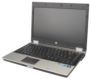 HP Elitebook 8440p (Intel Core i5 520M 2.40GHz, 2GB RAM, 250GB HDD, VGA Intel HD Graphics, 14.1inch , Windows 7)