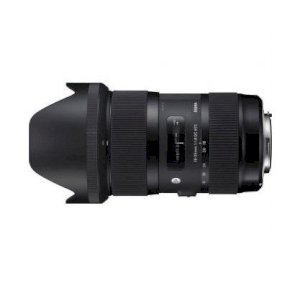Lens Sigma 18-35mm f1.8 DC HSM for Nikon