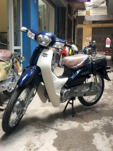 Deahan Little cub 50cc