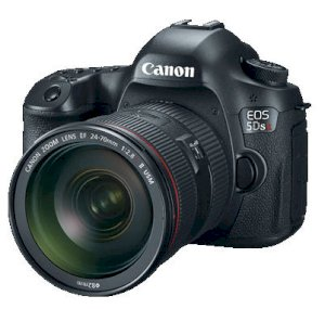 Canon EOS 5DS R (EF 24-70mm F2.8L II USM) Lens Kit