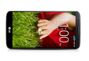 LG G2 D802TA 32GB Black for Australia