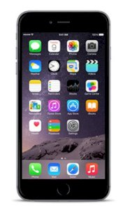 Apple iPhone 6 Plus 128GB CDMA Space Gray
