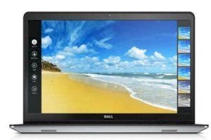 Dell Inspiron 15 N5548 (M5I5652W) (Intel Core i5-5200U 2.2GHz, 4GB RAM, 500GB HDD,  VGA AMD Radeon HD R7 M270,  15.6 inch, Windows 8.1 64-bit)