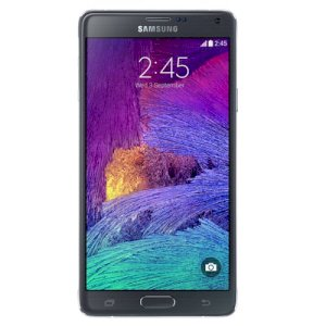 Samsung Galaxy Note 4 (Samsung SM-N910S/ Galaxy Note IV) Charcoal Black for Korea