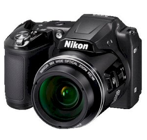 Nikon Coolpix L840 Black