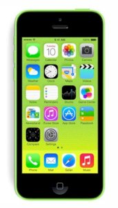 Apple iPhone 5C 32GB Green (Bản quốc tế)