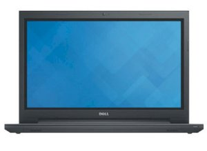 Dell Inspiron 15 3543 (70055066) (Intel Core i5-5200U 2.2GHz, 4GB RAM, 500GB HDD, VGA NVIDIA GeForce GT 820M, 15.6 inch, Windows 8.1)