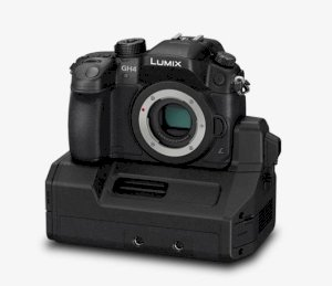 Panasonic Lumix DMC-GH4U Body